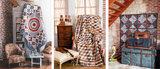 Petra Prins - Dutch Heritage Quilted Treasures_