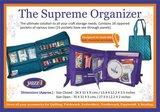 Yazzii   The Supreme Organiser [CA58B] *OP BESTELLING*_