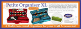 Yazzii | Petite Organiser XL [CA11B] *OP BESTELLING*_