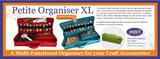 Yazzii   Petite Organiser XL [CA11G] *OP BESTELLING*_