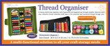 Yazzii | Thread Organiser [CA625A] *OP BESTELLING*_