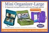 Yazzii | Mini Organiser Large [CA14P] _
