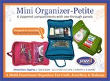 Yazzii | Mini Organiser Petite [CA10G] *OP BESTELLING*_