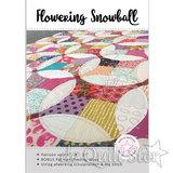 Optioneel verkrijgbaar: Flowering Snowball patroon