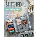 Aneela Hoey | Stitched Sewing Organizers_