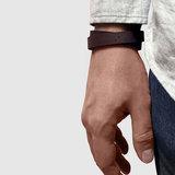 "Wrist Ruler | Naturel 16""_"