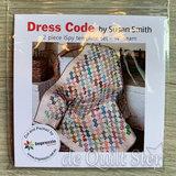 Susan Smith | Dress Code_