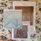 Susan Smith | Fleur Quilt - templates *OP BESTELLING*_