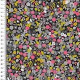 Alison Glass Sunprints | Tuesday Hellebore [8902C]_