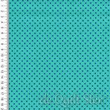 Spot On | Teal-Blue [830TB]_