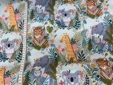 Our Planet | Safari Animals [1731]_