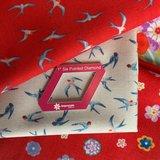 Lulu | Flying Hi Linen [33583-16]_