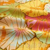 Kaffe Fassett Lotus Leaf | Dubbelbreed 274cm [GP007.JADE]_