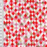Flurry | Diamonds red/pink/gold [5032-12M]_