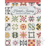 Jennifer Chiaverini - Harriet's Journey from Elm Creek Quilts *IN BESTELLING*_