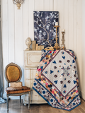 The Cleland Coverlet