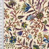 Antique Textiles Company | Chintz Provence Multi [4023]_