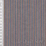 COUPON Ladies Legacy   Samuels Patchwork Union Blue [8356-12] 96x110cm_