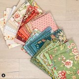 Collectie The Seamstress, foto van @andoverfabrics / instagram