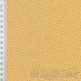 The Seamstress | Pins Mustard [9776Y]_