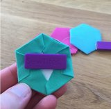 SewTites Magnetic Sewin Pins - Mini_