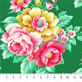 True Kisses | Big Flower Green [90361-76]_