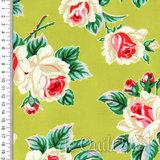 True Kisses | Sweet Roses Lime [90364-72]_