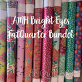 Bundel | Bright Eyes - FatQuarters_