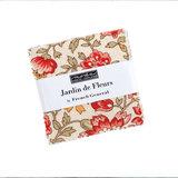 Moda Candy | Jardin de Fleurs by French General_