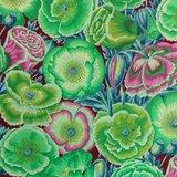 Kaffe Fassett Collective | Poppy Garden Green [PJ095]_