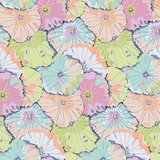 Kaffe Fassett Collective   Lotus Leaf Contrast [GP029]_