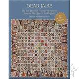Brenda Manges Papadakis - Dear Jane *PRE-ORDER*_