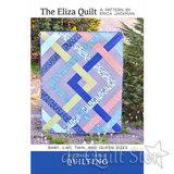 Erica Jackman | THe Eliza Quilt_