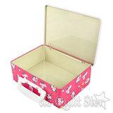 Moda Snackbox Tin   Lunchbox Naaimachine [TIN40]_
