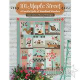 Anne Sutton   101 Maple Street _