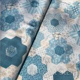 Bluebird | Cheater Grandmothers Flower [9849B]_
