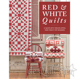Lissa Alexander - Red & White (14 designers)_