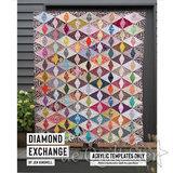 Jen Kingwell - Template Set 'Diamond Exchange' _