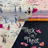 Collectie Spooky 'N Sweeter bij de Quilt Ster