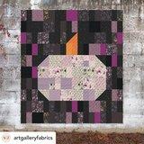GRATIS Patroon via www.artgalleryfabrics.com