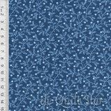 Crystal Lane   Berries Dark Blue [2983-13]_