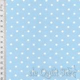 Crystal Lane | Dots Medium Blue [2987-11]_