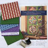 Ontwerpster Annette Plog schrijft boeken en ontwerpt stoffen