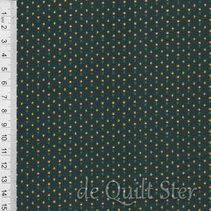 COUPON Katie's Cupboard | donker-teal [6678-77] 183x110cm