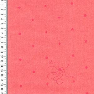 COUPON Alison Glass Sunprints | Diatom Peach [8675O] 106x110cm