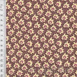 COUPON Windermere Floret Plum [8927EP] 102x110cm