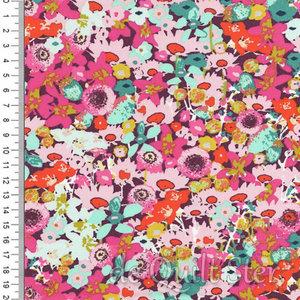 Splendid Fusion | Flowered Medley [FUS-SD-1102]