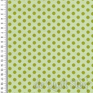 Tilda Dots | Green [130011]