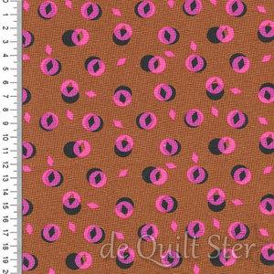 Passionflower | Keys Toffee [AH131]