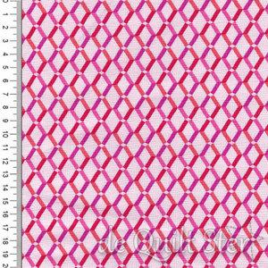 Rosa   Trellis roze/rood/paars [11826-12]